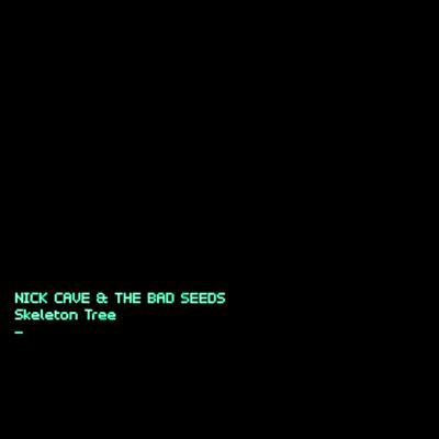 Nick Cave &The Bad Seeds – Skeleton Tree