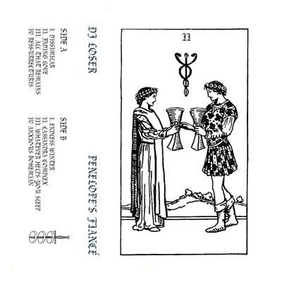 DJ Loser/Penelope's Fiancé - Μουσική απ' την Σταυρούπολη