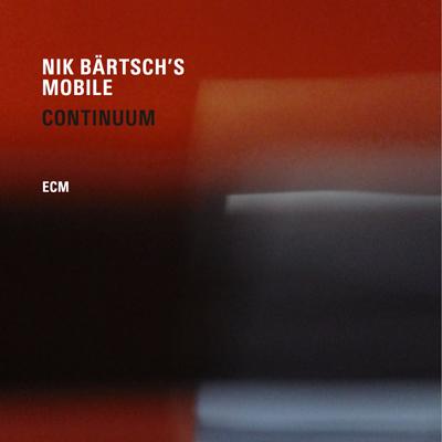 Nik Bartsch's Mobile - Continuum