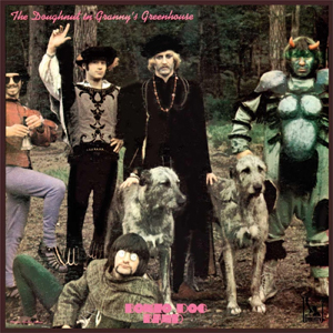 The Bonzo Dog Band - The Doughnut in Granny's Greenhouse