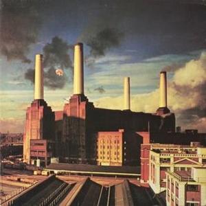 "Pink Floyd ""Animals"""