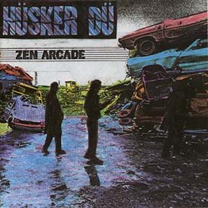 Ηusker Du - Zen Arcade
