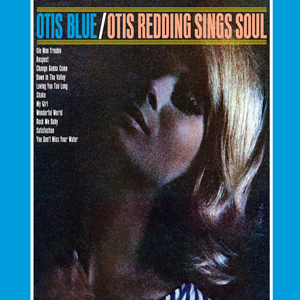 Otis Redding – Otis Blue