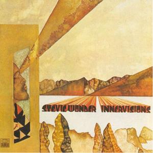 Stevie Wonder – Innervisions