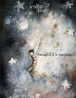Vello Leaf - Tonight, I'm leaving