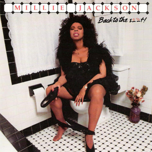 Millie Jackson - Back to the Shit!