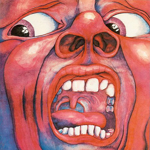 "KING CRIMSON – ""In The Court Of The Crimson King"