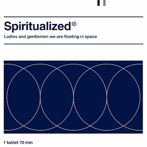 Spiritualized – Ladies and Gentlemen, we are floating in space