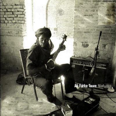 Ali Farka Toure – Niafounke