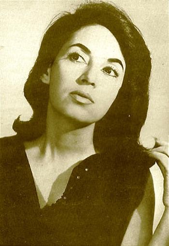 Μαίρη Λω