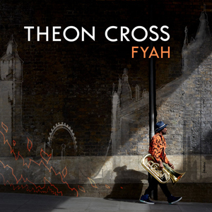 Theon Cross