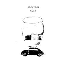 Alcalica - Ύδωρ